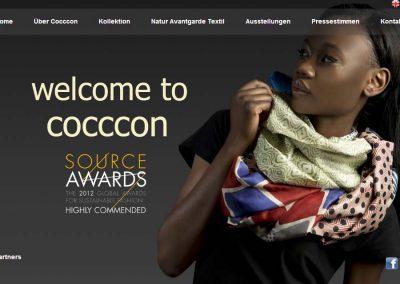 Cocccon Silk Textile